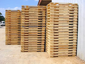 Consolidated Wood Products